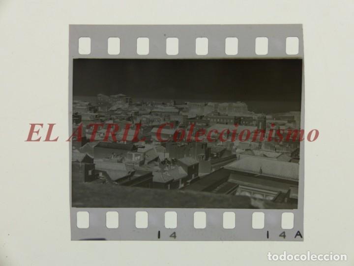 Fotografía antigua: TARIFA, CADIZ - 17 CLICHES ORIGINALES, AÑOS 1940-50 - 35 MILIMETROS, VER FOTOS ADICIONALES - Foto 14 - 180930622