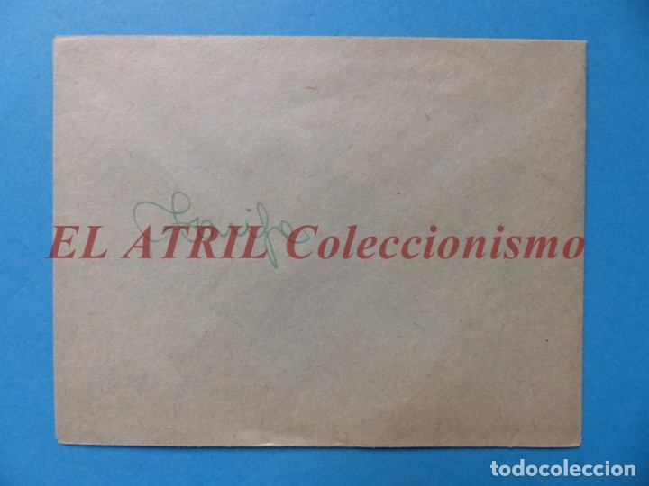 Fotografía antigua: TARIFA, CADIZ - 17 CLICHES ORIGINALES, AÑOS 1940-50 - 35 MILIMETROS, VER FOTOS ADICIONALES - Foto 15 - 180930622