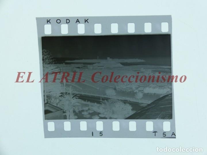 Fotografía antigua: TARIFA, CADIZ - 17 CLICHES ORIGINALES, AÑOS 1940-50 - 35 MILIMETROS, VER FOTOS ADICIONALES - Foto 17 - 180930622