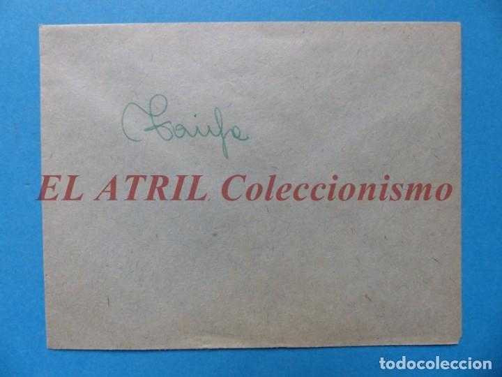 Fotografía antigua: TARIFA, CADIZ - 17 CLICHES ORIGINALES, AÑOS 1940-50 - 35 MILIMETROS, VER FOTOS ADICIONALES - Foto 18 - 180930622