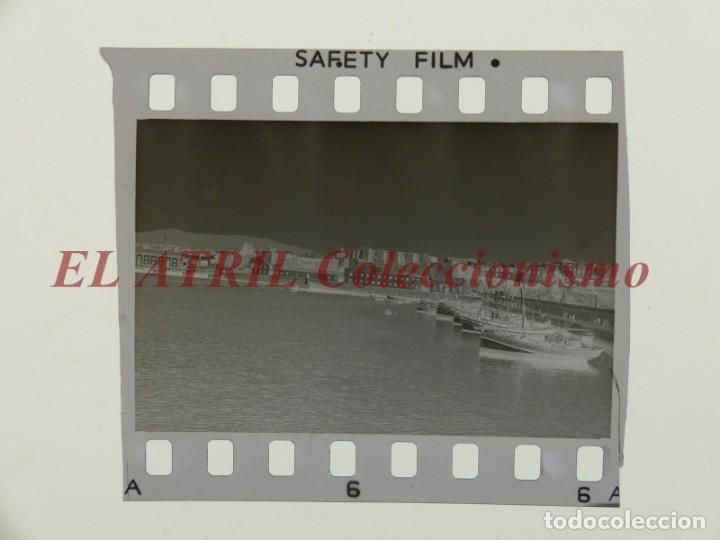 Fotografía antigua: TARIFA, CADIZ - 17 CLICHES ORIGINALES, AÑOS 1940-50 - 35 MILIMETROS, VER FOTOS ADICIONALES - Foto 20 - 180930622