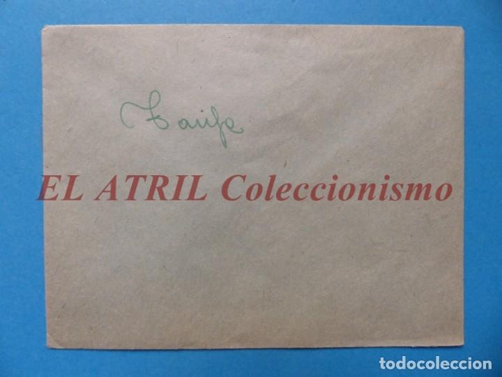 Fotografía antigua: TARIFA, CADIZ - 17 CLICHES ORIGINALES, AÑOS 1940-50 - 35 MILIMETROS, VER FOTOS ADICIONALES - Foto 24 - 180930622