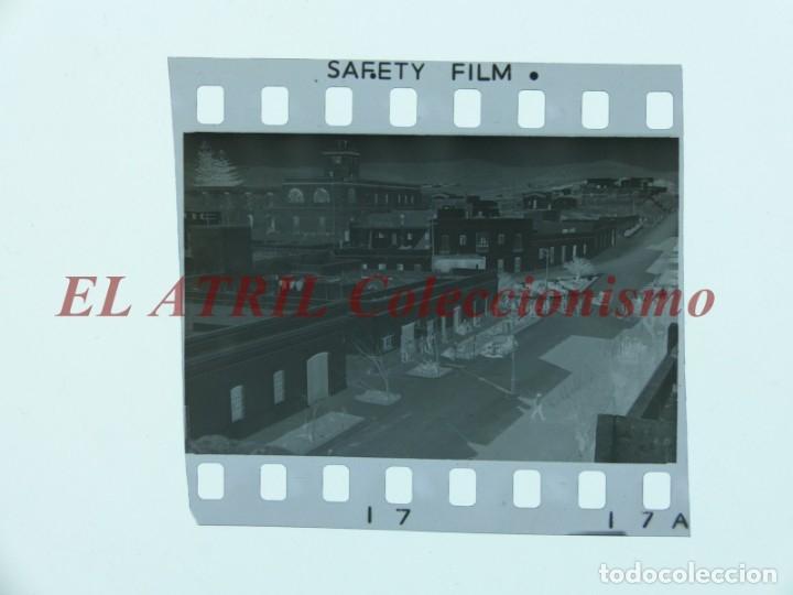 Fotografía antigua: TARIFA, CADIZ - 17 CLICHES ORIGINALES, AÑOS 1940-50 - 35 MILIMETROS, VER FOTOS ADICIONALES - Foto 26 - 180930622