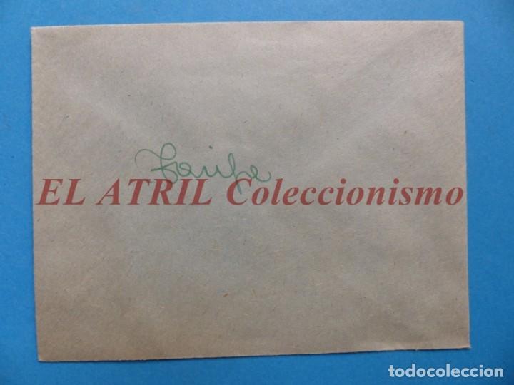 Fotografía antigua: TARIFA, CADIZ - 17 CLICHES ORIGINALES, AÑOS 1940-50 - 35 MILIMETROS, VER FOTOS ADICIONALES - Foto 27 - 180930622