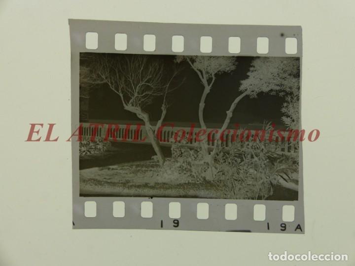 Fotografía antigua: TARIFA, CADIZ - 17 CLICHES ORIGINALES, AÑOS 1940-50 - 35 MILIMETROS, VER FOTOS ADICIONALES - Foto 29 - 180930622
