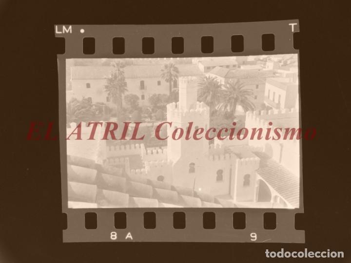 Fotografía antigua: TARIFA, CADIZ - 17 CLICHES ORIGINALES, AÑOS 1940-50 - 35 MILIMETROS, VER FOTOS ADICIONALES - Foto 31 - 180930622