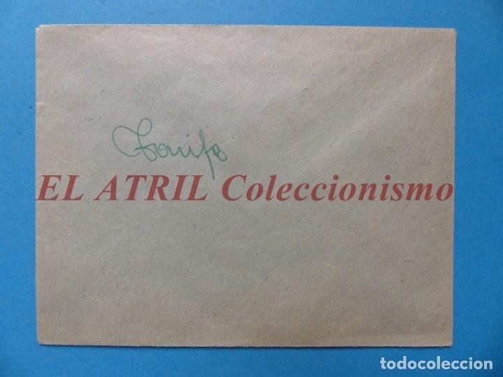 Fotografía antigua: TARIFA, CADIZ - 17 CLICHES ORIGINALES, AÑOS 1940-50 - 35 MILIMETROS, VER FOTOS ADICIONALES - Foto 33 - 180930622