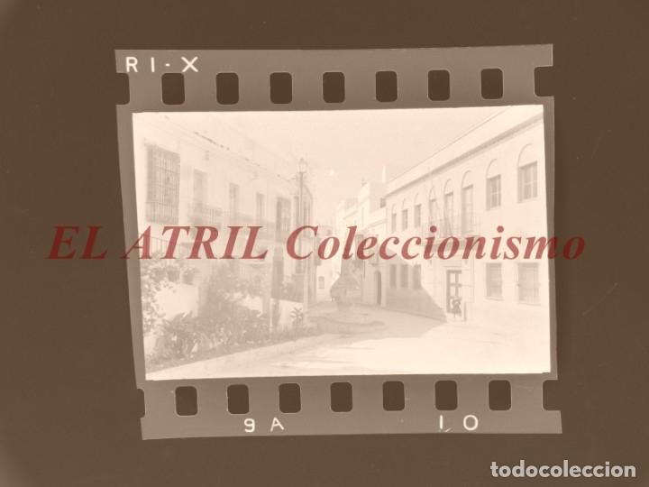 Fotografía antigua: TARIFA, CADIZ - 17 CLICHES ORIGINALES, AÑOS 1940-50 - 35 MILIMETROS, VER FOTOS ADICIONALES - Foto 34 - 180930622