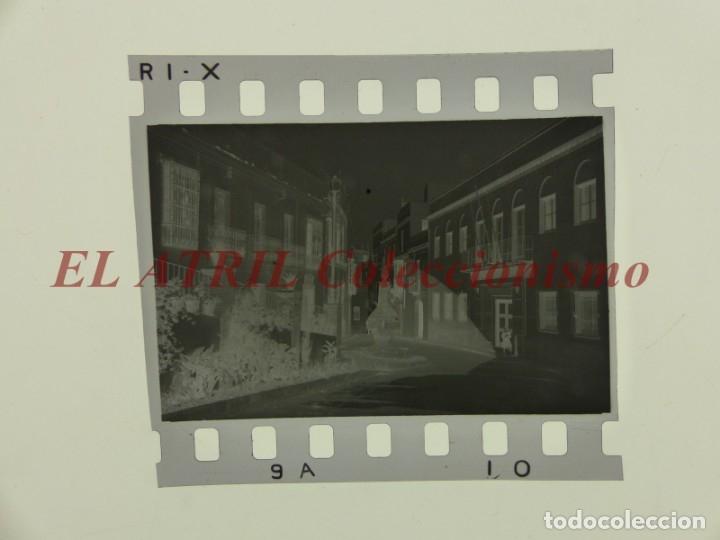 Fotografía antigua: TARIFA, CADIZ - 17 CLICHES ORIGINALES, AÑOS 1940-50 - 35 MILIMETROS, VER FOTOS ADICIONALES - Foto 35 - 180930622