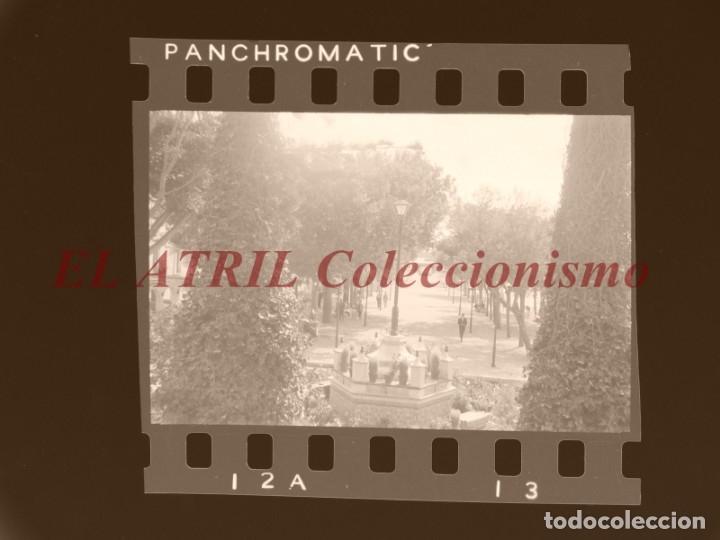 Fotografía antigua: TARIFA, CADIZ - 17 CLICHES ORIGINALES, AÑOS 1940-50 - 35 MILIMETROS, VER FOTOS ADICIONALES - Foto 37 - 180930622