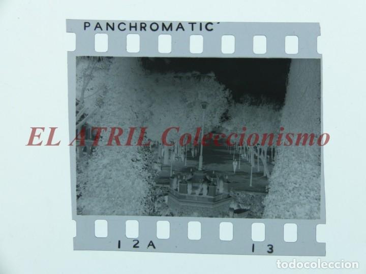 Fotografía antigua: TARIFA, CADIZ - 17 CLICHES ORIGINALES, AÑOS 1940-50 - 35 MILIMETROS, VER FOTOS ADICIONALES - Foto 38 - 180930622