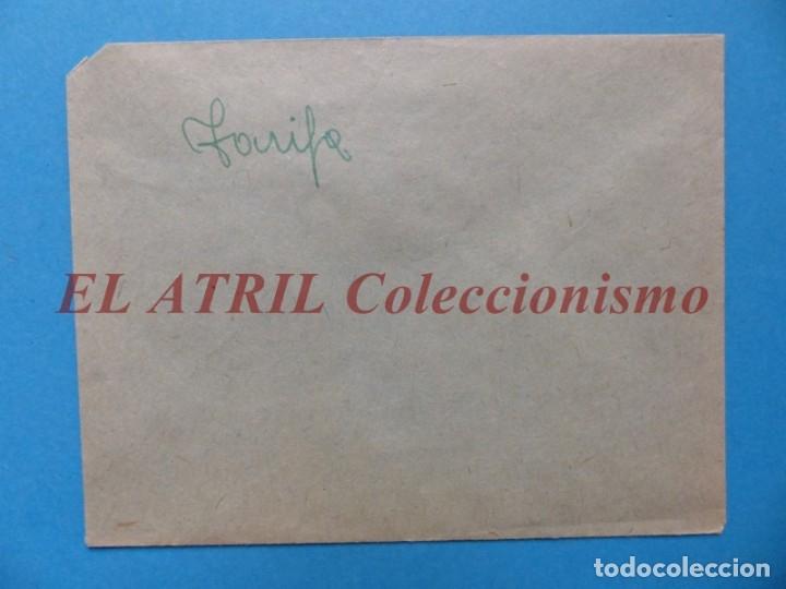 Fotografía antigua: TARIFA, CADIZ - 17 CLICHES ORIGINALES, AÑOS 1940-50 - 35 MILIMETROS, VER FOTOS ADICIONALES - Foto 39 - 180930622
