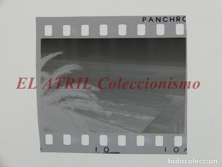 Fotografía antigua: TARIFA, CADIZ - 17 CLICHES ORIGINALES, AÑOS 1940-50 - 35 MILIMETROS, VER FOTOS ADICIONALES - Foto 41 - 180930622