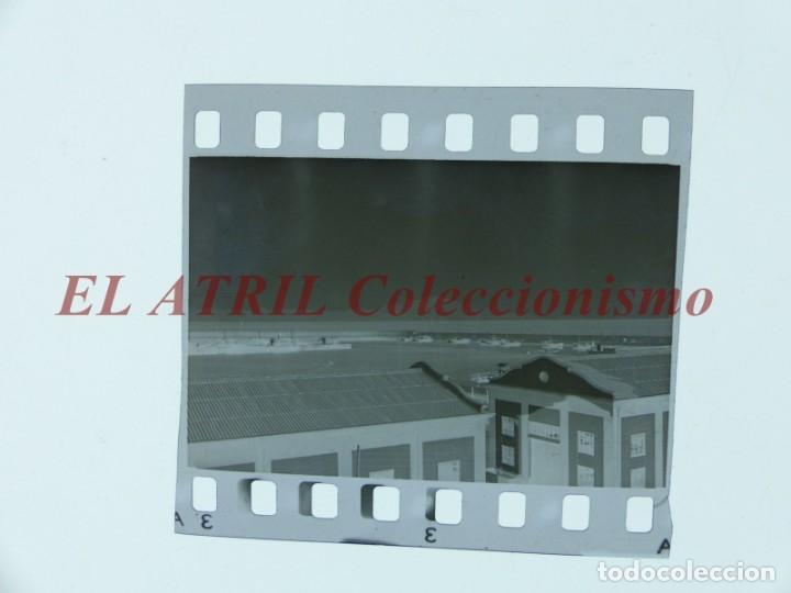 Fotografía antigua: TARIFA, CADIZ - 17 CLICHES ORIGINALES, AÑOS 1940-50 - 35 MILIMETROS, VER FOTOS ADICIONALES - Foto 47 - 180930622