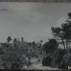 Fotografía antigua: ANTIGUA FOTOGRAFA.VISTA DE VIGO.AÑOS 50?. Lote 181147130