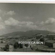 Fotografía antigua: FOTO ORIGINAL TONA AÑO 1950. Lote 181356770