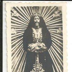 Fotografía antigua: FOTOGRAFIA *JESÚS NAZARENO DE MEDINACELI* - MADRID AÑO 1943. Lote 181516493