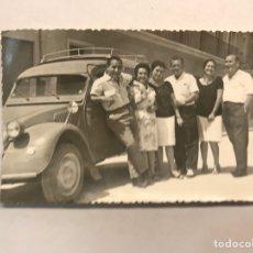 Fotografia antiga: LA VALENCIA QUE FUE.. FOTOGRAFÍA ANTIGUA, TODOS CON EL DIANE 6, (H.1960?). Lote 182375292