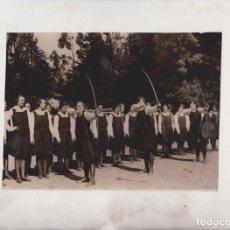Fotografía antigua: BELGIQUE 20*15CM FONDS VICTOR FORBIN 1864-1947. Lote 182839522