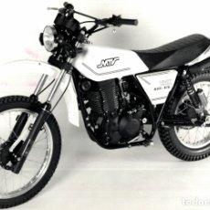 Fotografia antica: MTV +-22CM X 13CM MOTO MOTOCROSS MOTORCYCLE DOUGLAS J JACKSON ARCHIVE OF MOTORCYCLES. Lote 182866072