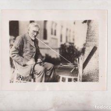 Fotografía antigua: 20*15CM FONDS VICTOR FORBIN 1864-1947. Lote 182991568