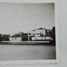 Fotografía antigua: FOTO DE LA AVENIDA DE MONTEVIDEO. OPORTO, 1960. Lote 183017452