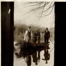 Fotografía antigua: 20*15CM FONDS VICTOR FORBIN 1864-1947. Lote 183035071