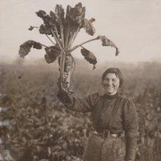 Fotografía antigua: 20*16CM FONDS VICTOR FORBIN 1864-1947. Lote 183184487