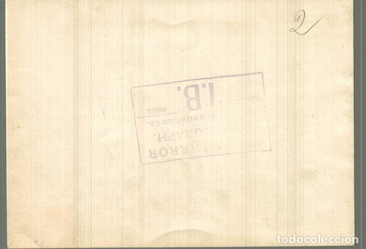 Fotografía antigua: 20*15CM Fonds Victor FORBIN 1864-1947 - Foto 2 - 183194148