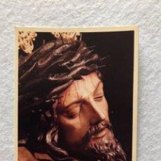 Fotografía antigua: SEMANA SANTA SEVILLA. CRISTO DE LA SALUD, SAN BERNARDO. Lote 183573611