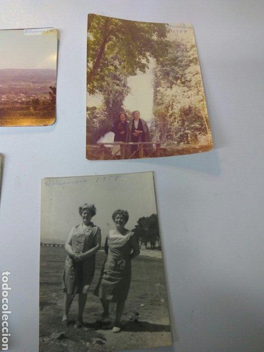 Fotografía antigua: FOTOS FOTOGRAFÍAS VILLA GARCÍA DE AROUSA GALICIA AÑOS 60-70-80 - Foto 2 - 183704981