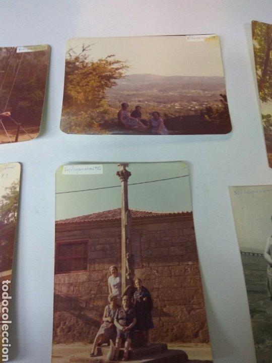 Fotografía antigua: FOTOS FOTOGRAFÍAS VILLA GARCÍA DE AROUSA GALICIA AÑOS 60-70-80 - Foto 3 - 183704981