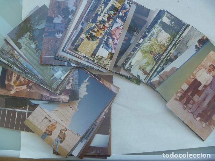 Fotografía antigua: LOTAZO DE 300 FOTOS A COLOR: VIAJES POR ANDALUCIA, ESTADOS UNIDOS, EUROPA. MAS DE 1 KILO DE FOTOS - Foto 2 - 186144770