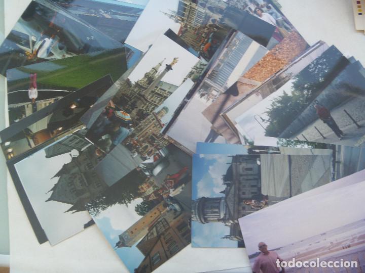 Fotografía antigua: LOTAZO DE 300 FOTOS A COLOR: VIAJES POR ANDALUCIA, ESTADOS UNIDOS, EUROPA. MAS DE 1 KILO DE FOTOS - Foto 4 - 186144770