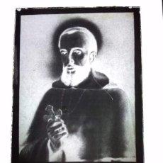 Fotografía antigua: BILBAO VIZCAYA ANTIGUO CLICHÉ DE VALENTÍN DE BARRIO OCHOA NEGATIVO EN CRISTAL. Lote 186308062