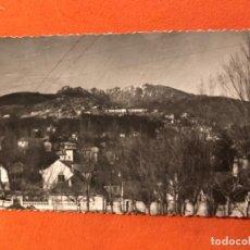 Fotografía antigua: FOTOGRAFIA REPORTAJES BARRANCHINA MADRID SIERRA 1959 13,5X 8,3 CM. Lote 187621192