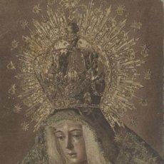 Fotografía antigua: SEVILLA SEMANA SANTA ESPERANZA MACARENA. Lote 191593053