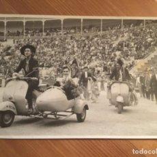 """Fotografía antigua: FOTOGRAFÍA ANTIGUA """"LAS VENTAS"""" MANUEL URECH LÓPEZ. Lote 191897243"""