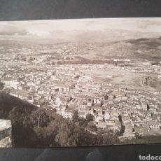 Fotografía antigua: FOTOGRAFIA ANTIGUA MALAGA. BARRIO VICTORIA DESDE GIBRALFARO. Lote 191978852