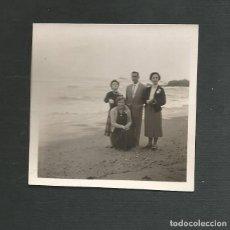 Fotografía antigua: ANTIGUA FOTOGRAFIA OPORTO. Lote 194258416