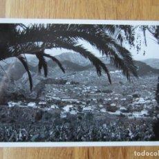 Fotografía antigua: 1937-MALLORCA. VISTA CIUDAD.LEGIÓN CÓNDOR. GUERRA CIVIL ESPAÑA.FRANCO. FOTOGRAFÍA ORIGINAL. Lote 194271860