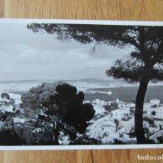 Fotografía antigua: 1937-MALLORCA. VISTA CIUDAD Y PUERTO.LEGIÓN CÓNDOR. GUERRA CIVIL ESPAÑA.FRANCO. FOTOGRAFÍA ORIGINAL. Lote 194271932