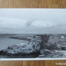 Fotografía antigua: 1936-VISTA DE MELILLA.FUERTE.LEGIÓN CÓNDOR.GUERRA CIVIL ESPAÑA.FRANCO.FOTOGRAFÍA ORIGINAL. Lote 194272761