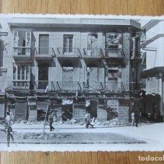 Fotografía antigua: 1936-BOMBARDEO CÁDIZ. LEGIÓN CÓNDOR.GUERRA CIVIL ESPAÑA.FRANCO.FOTOGRAFÍA ORIGINAL. Lote 194272925
