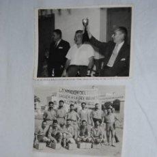 Fotografía antigua: FOTOS DE CADIZ . Lote 194629667