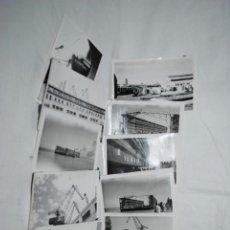 Fotografía antigua: FOTOS DE ASTILLEROS DE CADIZ , AÑOS 196............ Lote 194712248
