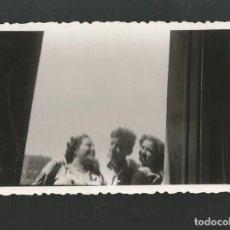 Fotografía antigua: ANTIGUA FOTOGRAFIA. Lote 194778520