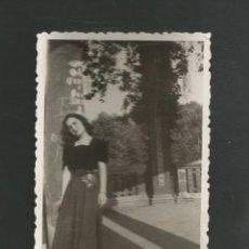 Fotografía antigua: ANTIGUA FOTOGRAFIA. Lote 194778640