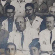 Fotografía antigua: FOTOGRAFIA CELA, PEPE, FOTÒGRAFO OFICIAL DE UTRERA DESDE 1920 HASTA SU MUERTE EN 1986. Lote 194952890