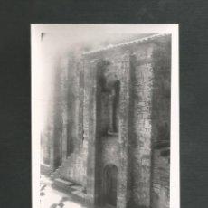 Fotografía antigua: ANTIGUA FOTOGRAFIA. Lote 194971051